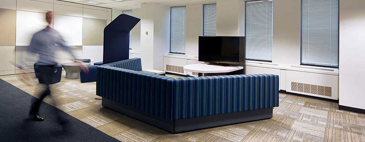 Are Breakout Spaces Right For Your Next Office Redesign?