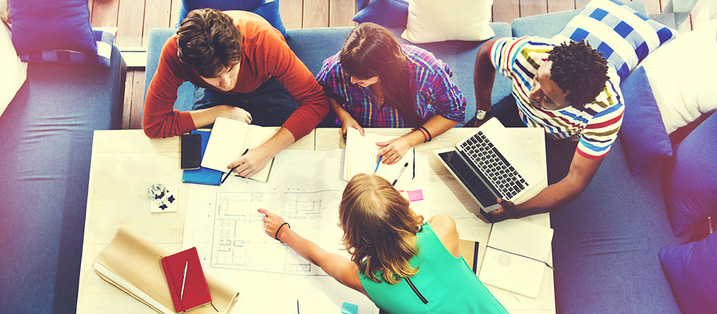 How Millennials Are Shaping Office Design