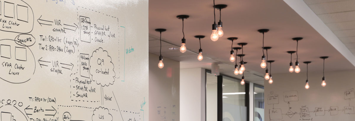 , How Office Lighting Affects Mood & Productivity