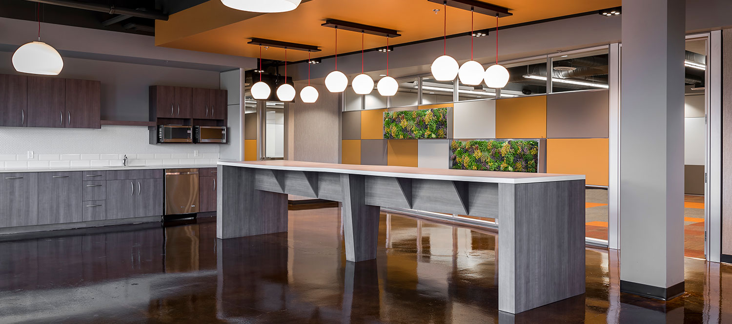 , How To Pick The Right Office Design Company