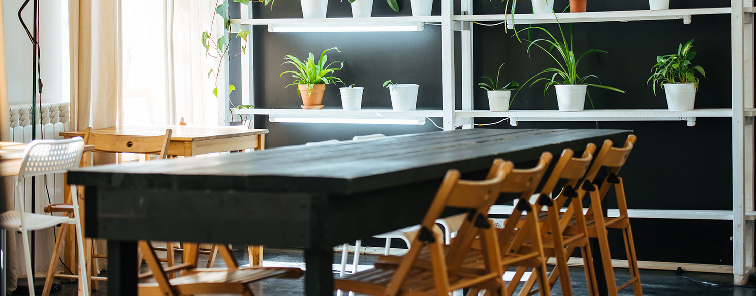 The Rise Of The Informal Workplace