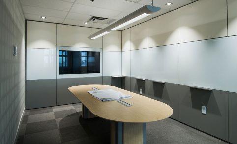 Ontracks Office Design Case Study