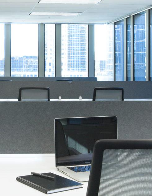 Maru Group Office Design