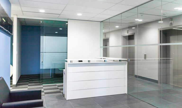 Maru Group Office Design