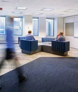 , How Office Design Can Revitalize A Company's Culture