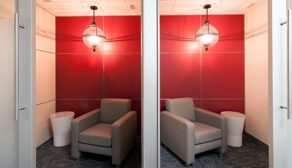 Willbros Office Design