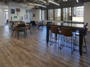 Designing for Coworking Space