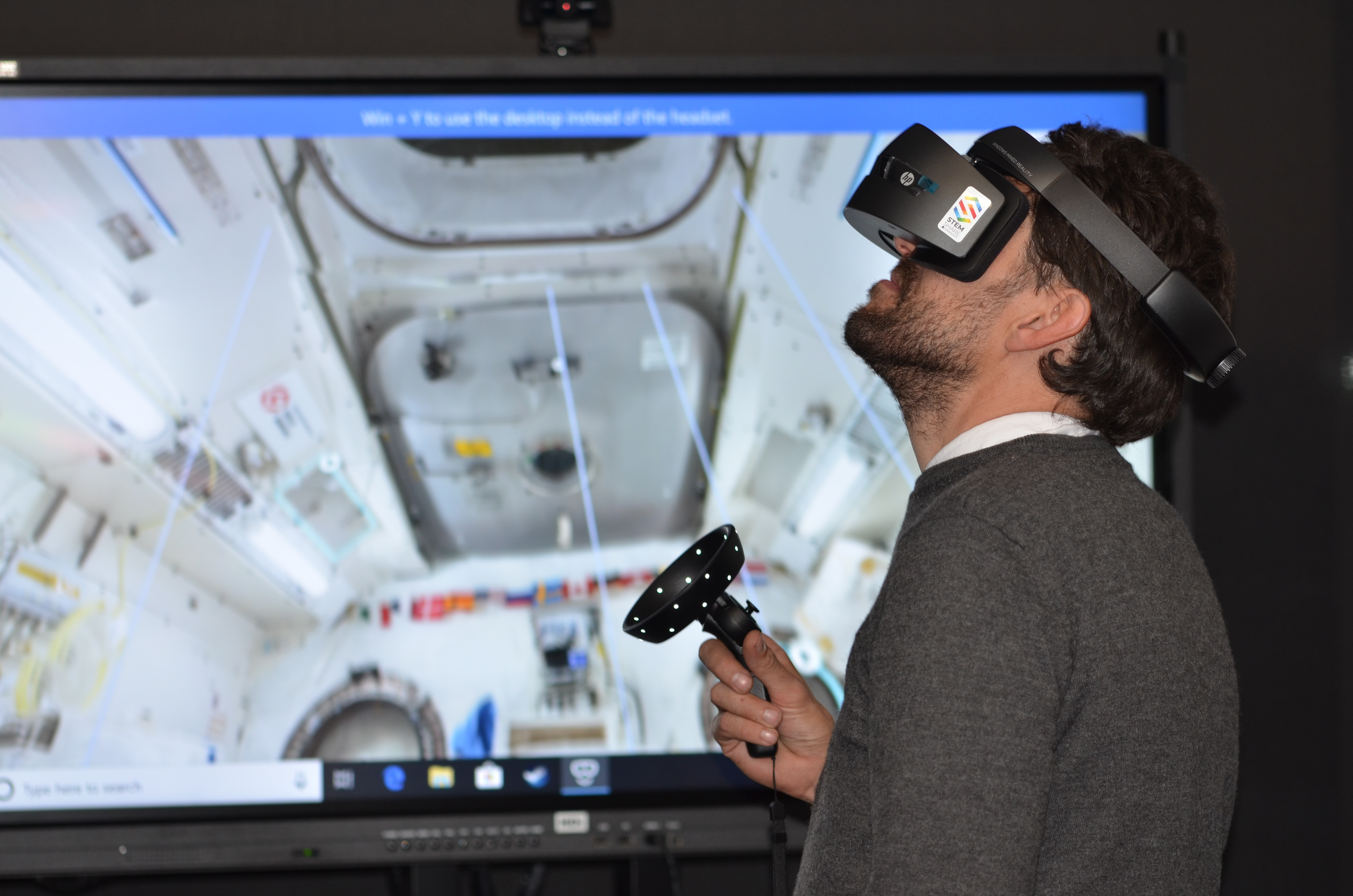 , How to Use VR to Plan the Perfect Space – Truspace