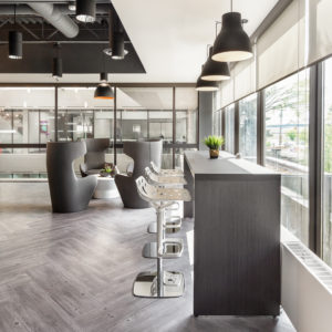 , How Office Design Impacts Employee Productivity
