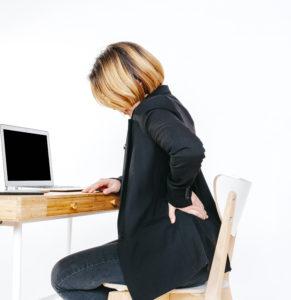 , Benefits of Standing Desks