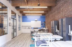 Changing trends in health care design