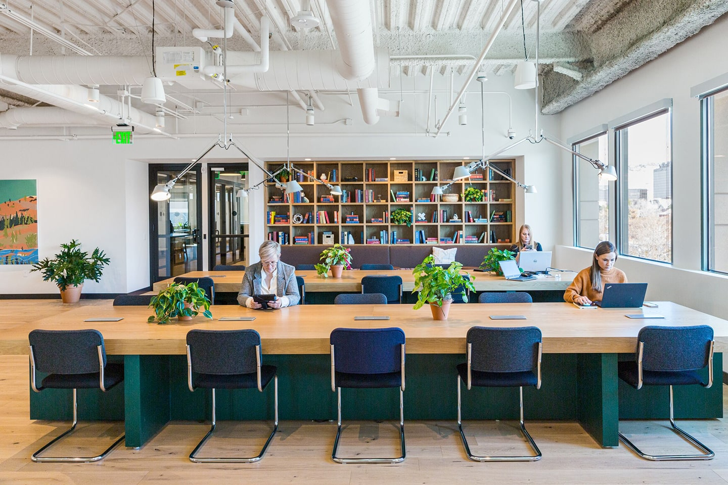 , 8 Workplace Design Trends of 2021